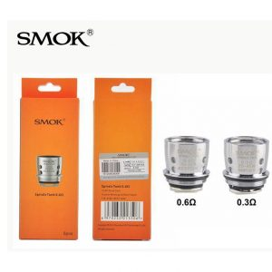 Spiral Coils 5 pack by SMOK