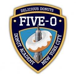 Five-O Donuts