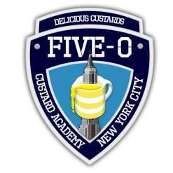 Five-O Custards