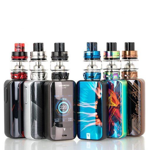 vaporesso_luxe_220w_skrr_tank_starter_kit_6_colors