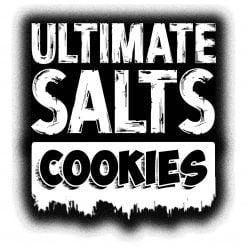Ultimate Salts Cookies