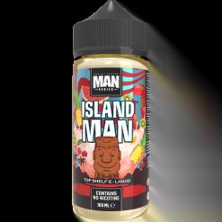 One Hit Wonder Island Man