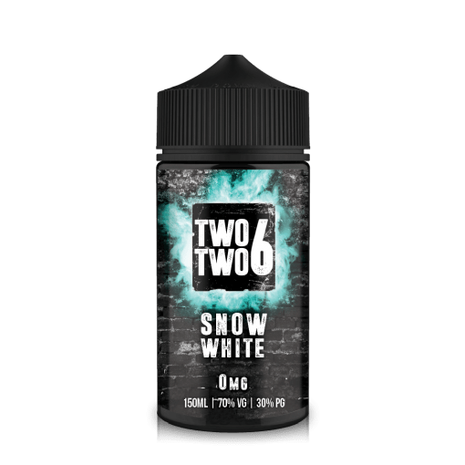 Two Two 6 Snow White