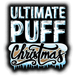 Ultimate Puff Christmas Edition