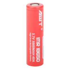 AWT 40A 3000mah Battery