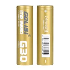 Golisi G30 20A 3000mah Battery