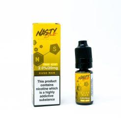 Nasty - Cush Man - 10ml