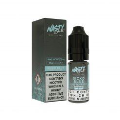 Nasty - Sicko Blue - 10ml