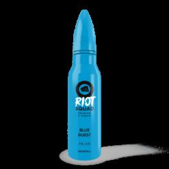 Riot Squad - Blue Burst- 50ml