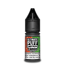 Ultimate Puff Candy 50-50 Strawberry Melon 10ml