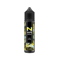 Vape Nexus Iced Mango 50ml Shortfill