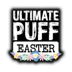 Ultimate Puff Easter