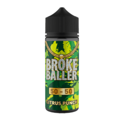 Citrus Punch - Broke Baller