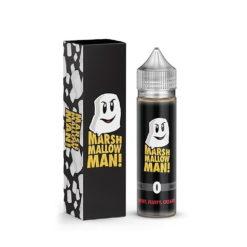 Marshmallow Man - Marina Vape