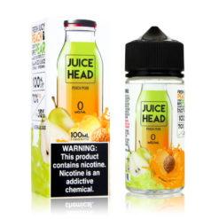 Peach pear - juicehead