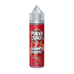 Summer Fruits - Pukka Juice