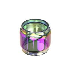 pockex rainbow bubble glass