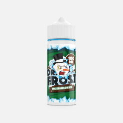 watermelon ice - dr frost