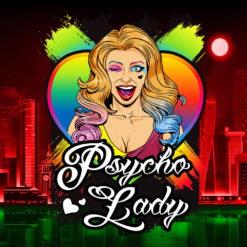 Psycho Lady