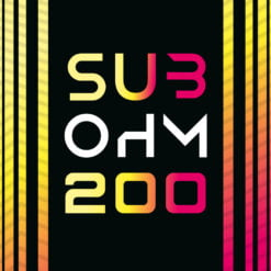 Sub Ohm 200