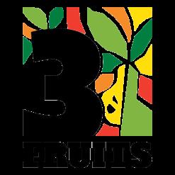 3 Fruits Eliquid