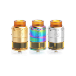 Vandy Vape PYRO 24mm RDTA - All Colours