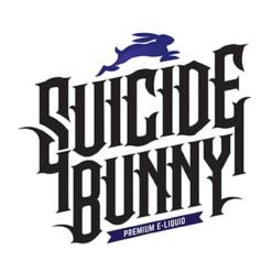 Suicide Bunny 100ml shortfill E liquid
