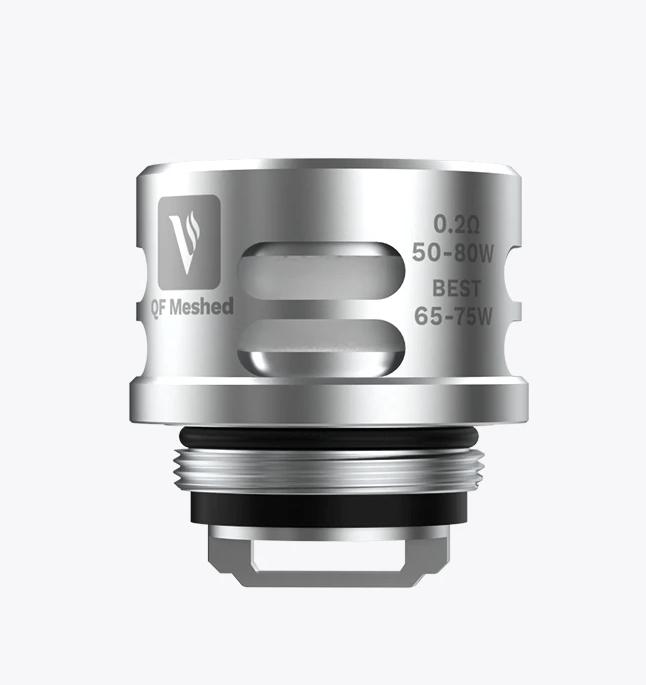 Vaporesso QF Replacement Coils (3 Pack) - Vaporizon