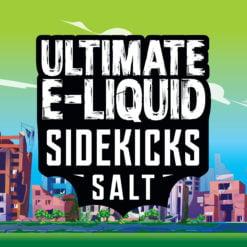 Ultimate E-liquid Sidekicks Salt